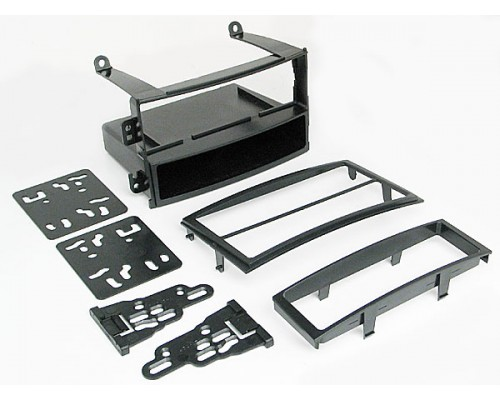 Metra Dash Kit 99-7402 Radio Installation Kit Nissan 350Z 2003-2005 Vehicles