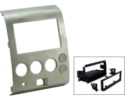 Metra Dash Kit 99-7406 Radio Installation Kit Nissan Pathfinder Armada 2004-2005 and Titan 2004-2007 Vehicles