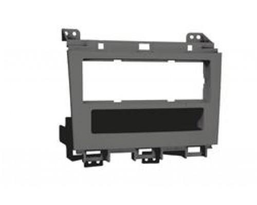 Metra 99-7427G Gray Dash Kit Turbokit Double DIN Nissan Maxima 2009 Vehicles (Non Nav Models)