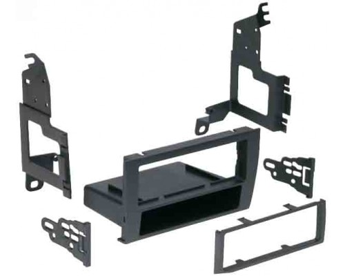 Metra Dash Kit 99-8152 Radio Installation Kit Lexus GS 300 and GS 400 1998-2002 Vehicles