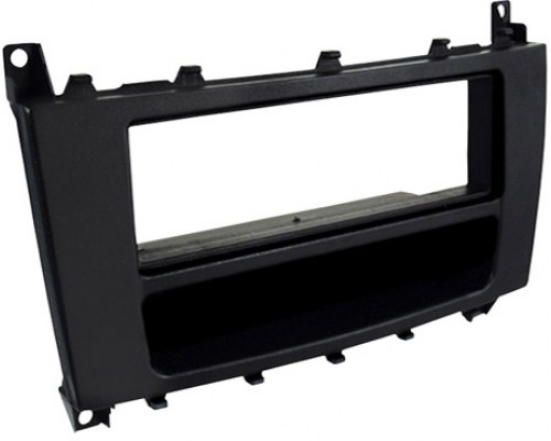 DISCONTINUED - Metra Dash Kit 99-8712 Radio Installation Kit Mercedes Benz CLK Class and C Class 2005-2008 Vehicles