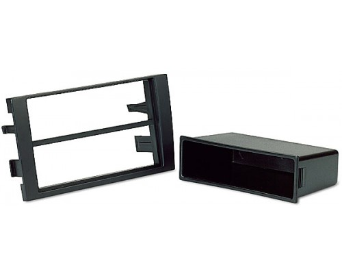 DISCONTINUED - Metra Dash Kit 99-9102 for Audi A4 (Symphony Radio) 2002 and Newer Vehicles