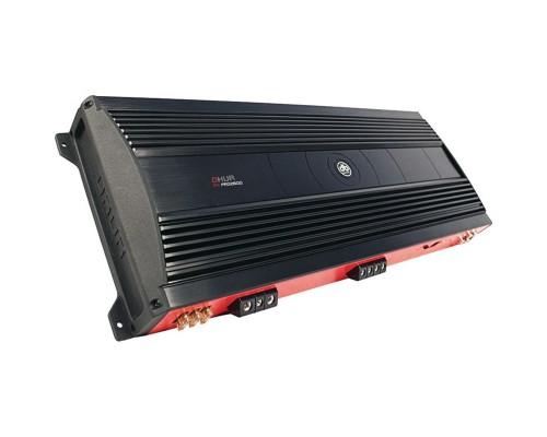 Discontinued - Db Drive A4 Pro2800 Amplifier 2 X 440W @ 4_ 2 X 880 @ 2_