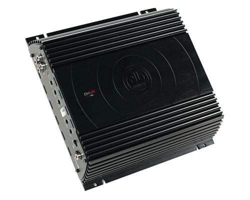 Discontinued - DB Drive A71100.1 Okur A7 Series Class D Mono Amplifier 1100W max 550W x 1 @ 2 Ohm 1100W x 1 @ 1 Ohm