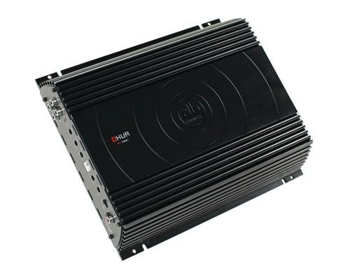 Discontinued - DB Drive A71500.1 Okur A7 Series Class D Mono Amplifier 1500W max 750W x 1 @ 2 Ohm 1500W x 1 @ 1 Ohm