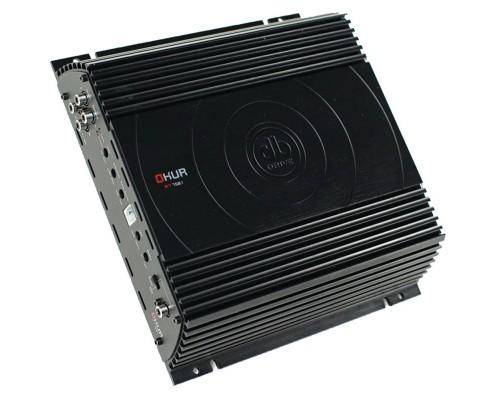 Discontinued - DB Drive A7750.1 Okur A7 Series Class D Mono Amplifier 750W max 375W x 1 @ 2 Ohm 750W x 1 @ 1 Ohm