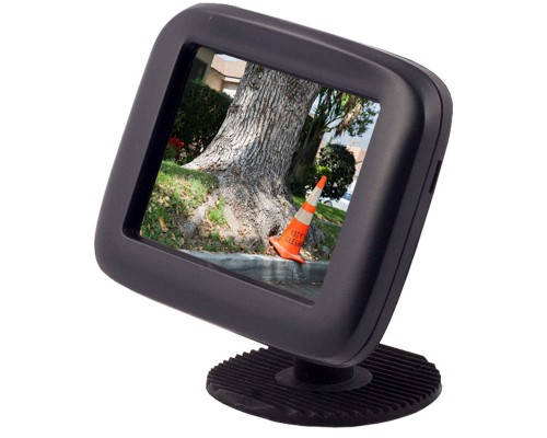 Accelevision LCDP35LSN 3.5 inch LCD Monitor - Main