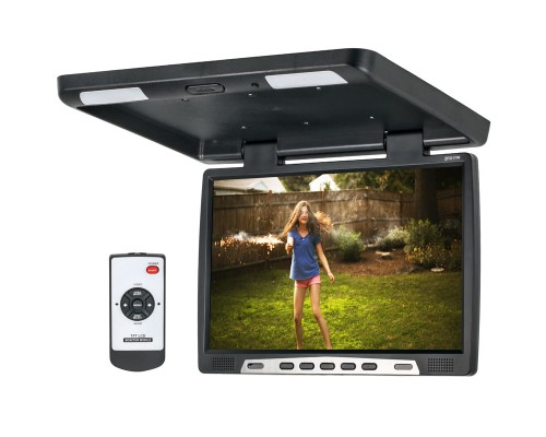 """Accelevision ZFD17W 17"""" Overhead Monitor - Main"""