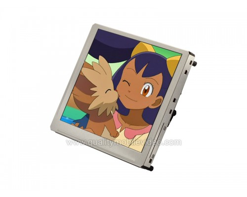 Discontinued - Accelevision LCD64BN 6.4 inch Raw Module LCD Monitor