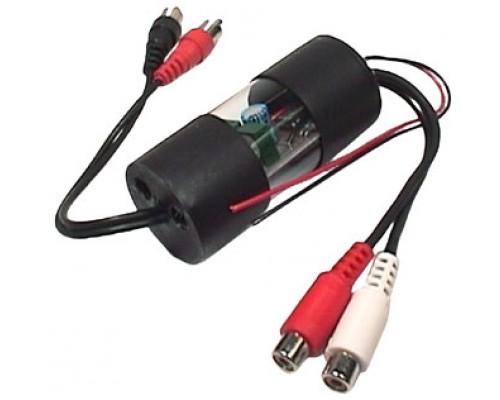Audio Signal Amplifier AN64 Low Voltage