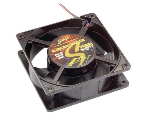 Stinger SGJ34 Square Fan 5 inch