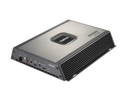 Clarion APX1301 Mono Car Amplifier 400 Watt Maximum