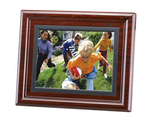 """Axion AXN9105M 10"""" Digital Picture Frame LCD"""