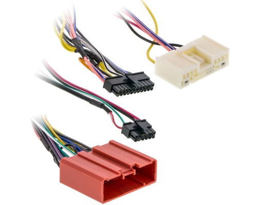 Axxess AX-ADMZ01 Interface Harness for 2007 - and Up Mazda Vehicles - Main