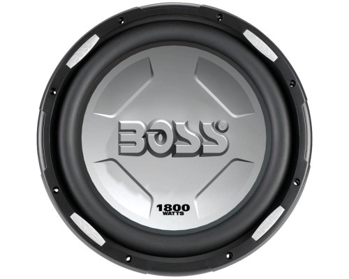 DISCONTINUED - Boss Audio CW105-Dual Voice Coil Chaos Special Edition Series Subwoofer 10 inch