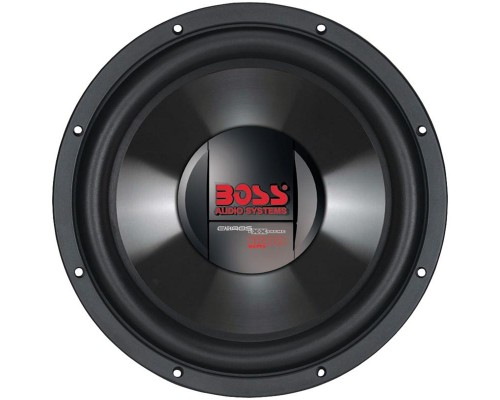DISCONTINUED - Boss Audio CX154DVC Chaos Exxtreme Series Dual Voice Coil 1800 Watt Subwoofer 15 inch