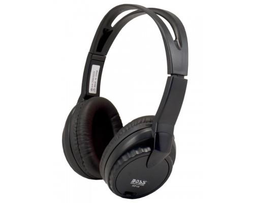 DISCONTINUED - Boss Audio HP-10 Additional Wireless Headphones
