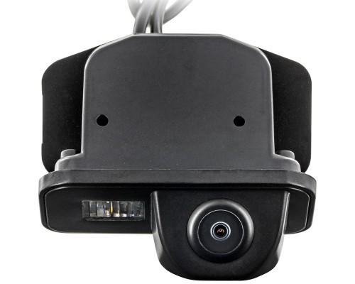 Boyo Vision VTS-OC09 Vehicle Specific Wide Viewing Angle Camera for Honda CR-V 2009 - Main