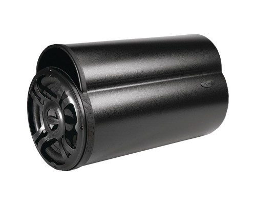 DISCONTINUED - Bazooka BT6024-Dual Voice Coil BT Series Dual Passive Tube 6 inch 4 Ohm