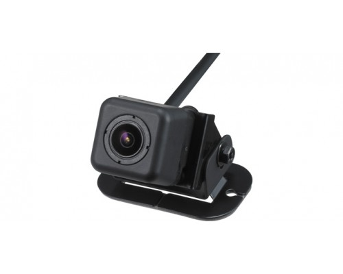 Clarion CC4001U Rear View Back Up Reverse Parking Surface Mount CMOS Camera with 130 degree Viewing Angle, Tilt and Swivel