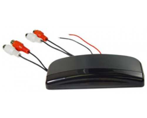 Accelevision CDIR2T 2 Channel Infrared Headphone Transmitter