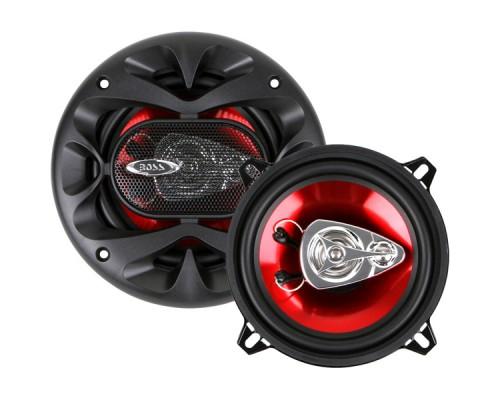 Boss CH5530 5.25 Inch 3-Way Full Range Chaos Speakers - 225W