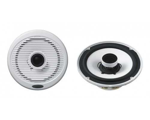 """DISCONTINUED - Clarion CMCX71 7"""" Coaxial 2 way marine speaker"""