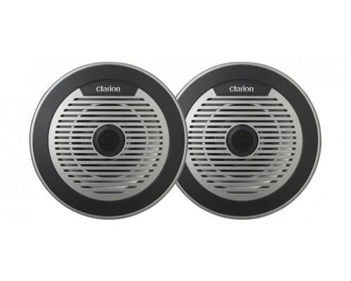 """DISCONTINUED - Clarion CMQ1620R Water Resistant Performance Series Speaker (6.5"""" Coaxial)"""