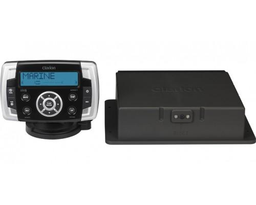 Clarion CMS1 MP3/WMA Marine Source Unit