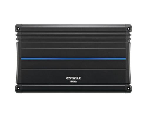 Discontinued - Orion Cobalt CO8001 Cobalt Series 800-Watt Monoblock Car Amplifier