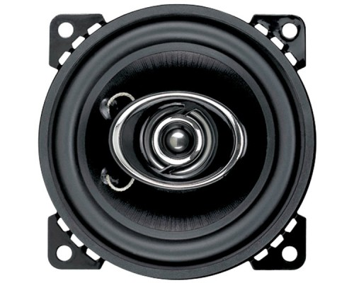 Discontinued - Boss D40-2 4 Inch 2-Way Speaker With Poly-Injection Cone