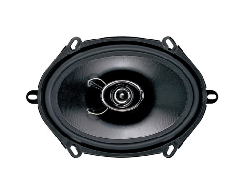 Discontinued - Boss D57-2 5x7 Inch 2-Way Speaker With Poly-Injection Cone