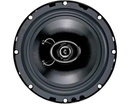Discontinued - Boss D65-2 6.5 Inch 2-Way Speaker With Poly-Injection Cone