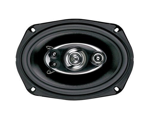 DISCONTINUED - Boss D69-5 6x9 Inch 5-Way Poly-Injection Cone Speaker
