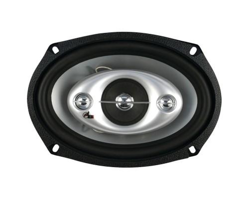 "DB Bass Inferno BI69 4-Way Speakers 6"" x 9"""