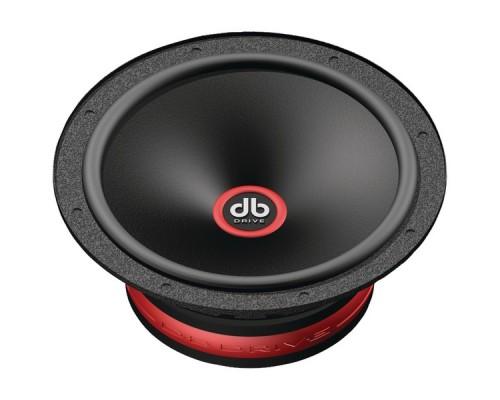 "DB Drive S76C Okur Series Component Speaker System 6.5"""