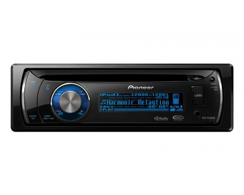 Pioneer DEH-P5100UB In-Dash CD / MP3 / WMA / iTunes AAC / WAV Receiver