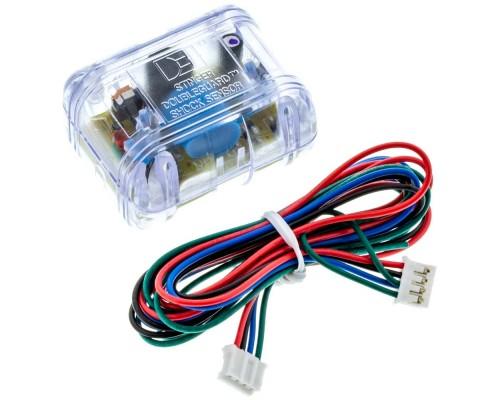 Directed Electronics 504D Stinger DoubleGuard Shock Sensor