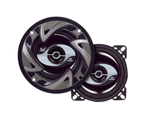 Discontinued - Dual DS-42 4 Inch Coaxial Speakers - 50W rms/100W Max Power