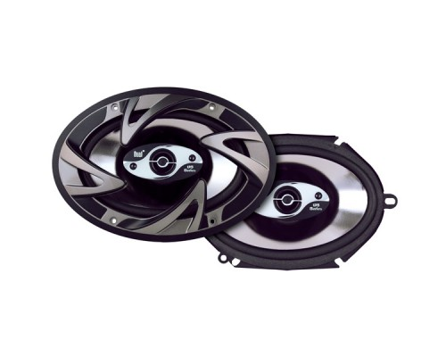 Discontinued - Dual DS-573 5x7 Inch 3-Way Coaxial Speakers