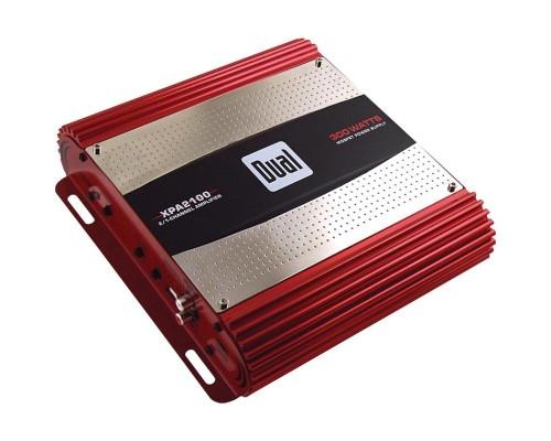 Discontinued - Dual XPA2100 Car Audio Amplifier 200 Watt 2-Channel