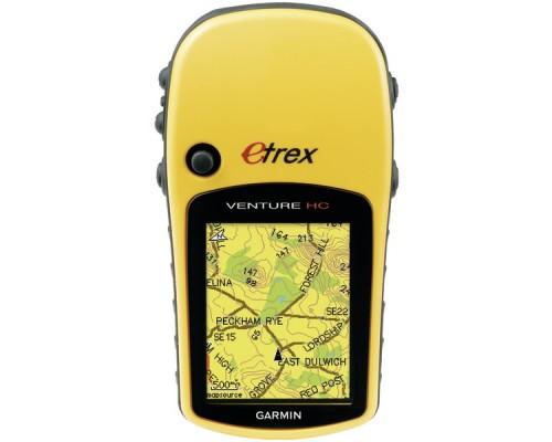 Garmin 010-00632-00 eTrex Venture® HC GPS Receiver