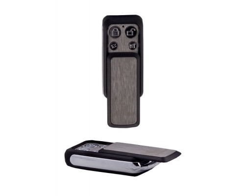 Gryphon Mobile GS-R14 Add On 1 Way Remote Control with 4 Buttons and Sliding Cover for Car Security Alarm System