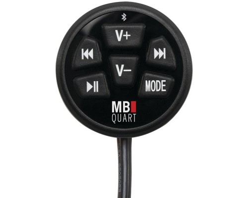 MB Quart N1-WBT Marine Stereo Receiver