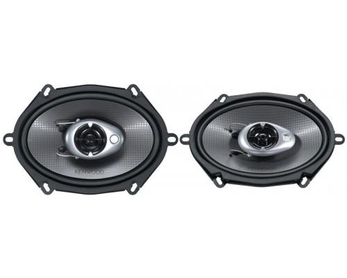 Kenwood KFC-C5782ie 5x7 Inch 3-Way Custom Fit Car Speaker System