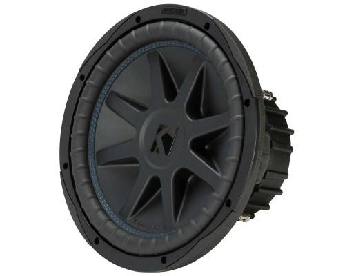 Kicker 44CVX124 CompVX 12 inch Subwoofer - Front