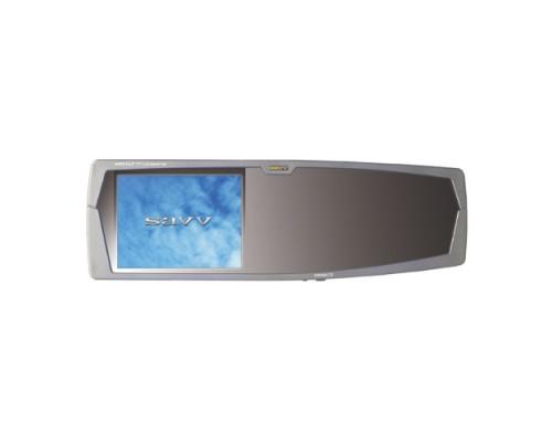 DISCONTINUED - Savv LBM-5080W Rear view Mirror Monitor