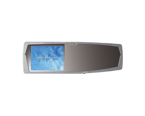 Discontinued - Savv LBMX-5000 LCD Rear View Mirror Monitor System
