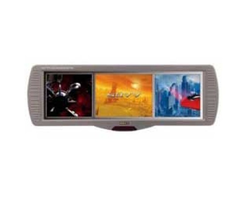 """Discontinued - Savv LBMX-5400 10.2"""" LCD Rear View Mirror Monitor System"""