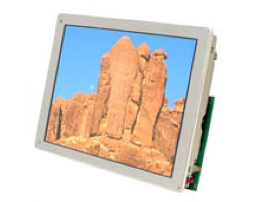 """Accelevision LCD56C 5.6"""" Accelevision Raw TFT LCD module With High Resolution"""